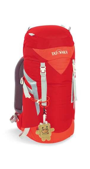 Tatonka Mani Backpack Kids red